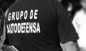 GRUPOS DE AUTODEFENSA DE MEXICO. ENTRE LA LEGÍTIMA DEFENSA Y EL 'PARAMILITARISMO'