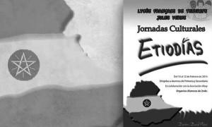 JORNADAS ESCOLARES SOBRE ETIOPÍA