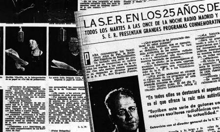 RNE-CANARIAS. 50 AÑOS | Nace el Centro Emisor del Atlántico