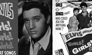 CANCIONES Y PELÍCULAS |  RETURN TO SENDER (ELVIS PRESLEY): PELÍCULA ¡GIRLS,GIRLS, GIRLS,!