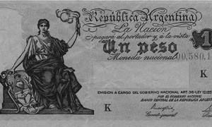 PESO MONEDA NACIONAL