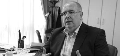 MENSAJES DIRECTOS | PEDRO ALFONSO, SECRETARIO GENERAL DE LA CEOE-TENERIFE