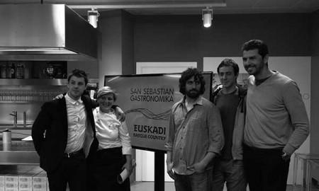 Presentación-Milán