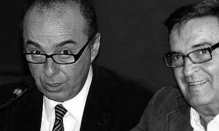 Miguel Zerolo y Guillermo Núñez, condenados por prevaricación.