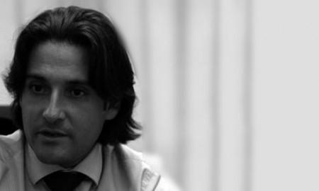 El socialista Gustavo Matos. / CANARIAS3PUNTOCERO