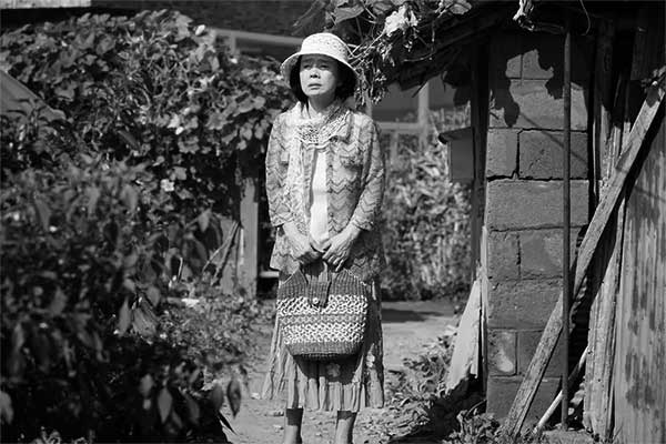 Fotograma del filme asiático. / CANARIAS3PUNTOCERO