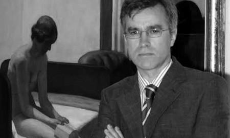 Guillermo Solana. / FUNDACIÓN CRISTINO DE VERA