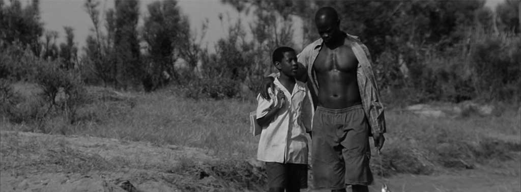 Imagen de la película Diamantes de sangre