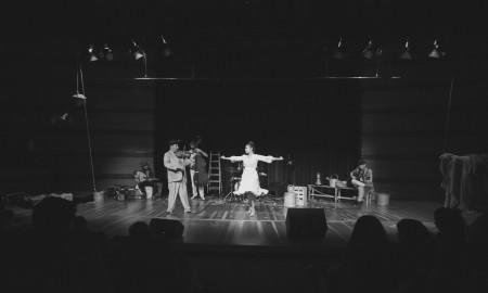 """""""Los Moussakis"""" concierto didáctico. Espacio Cultural Cajacanarias © Aarón S. Ramos/Cajacanarias"""