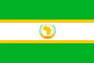 bandera union africana