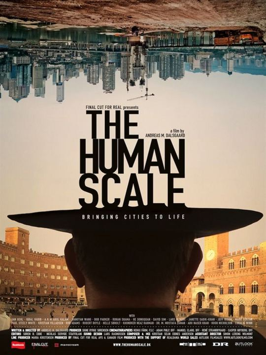 TheHumanScale