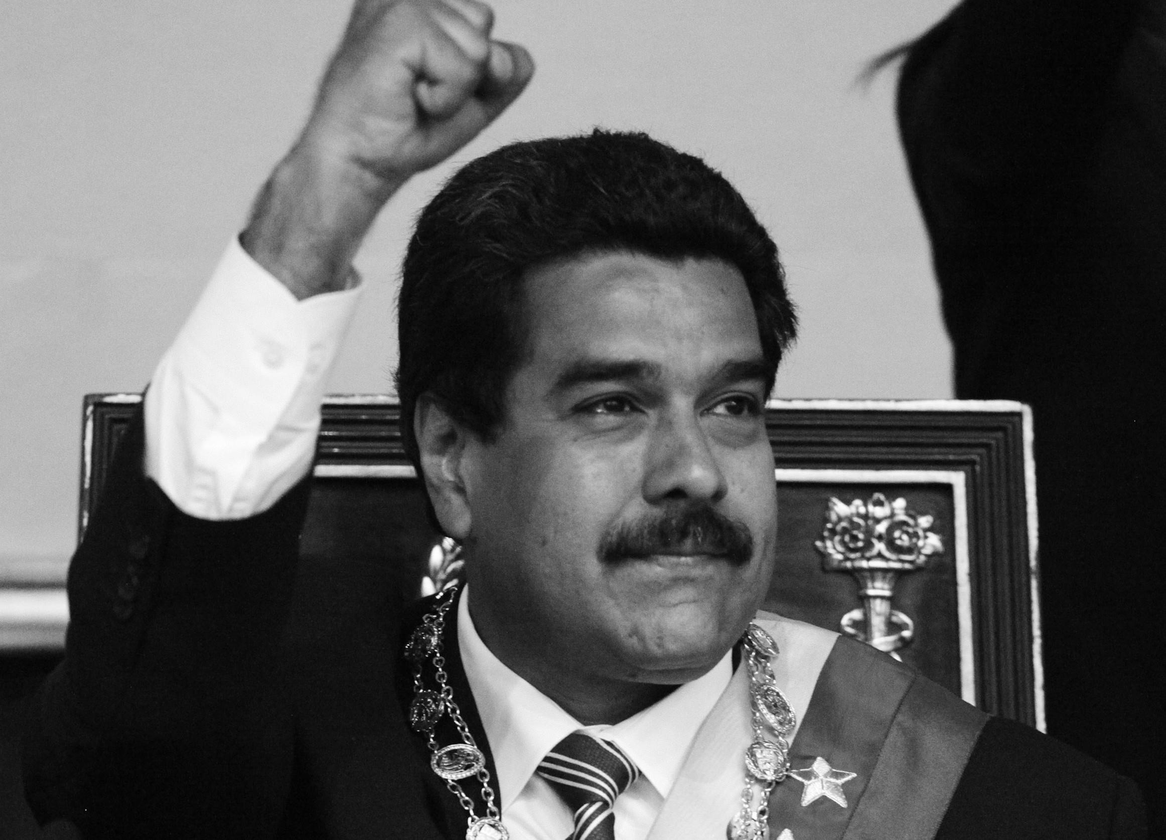 Maduro-ConvertImage