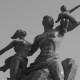 Monument de la renaissance africaine 3