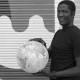 Sergio Gonzalez Valero. 02/05/2014. Madrid.Comunidad de Madrid.Despin.Racismo en el futbol para cronica.