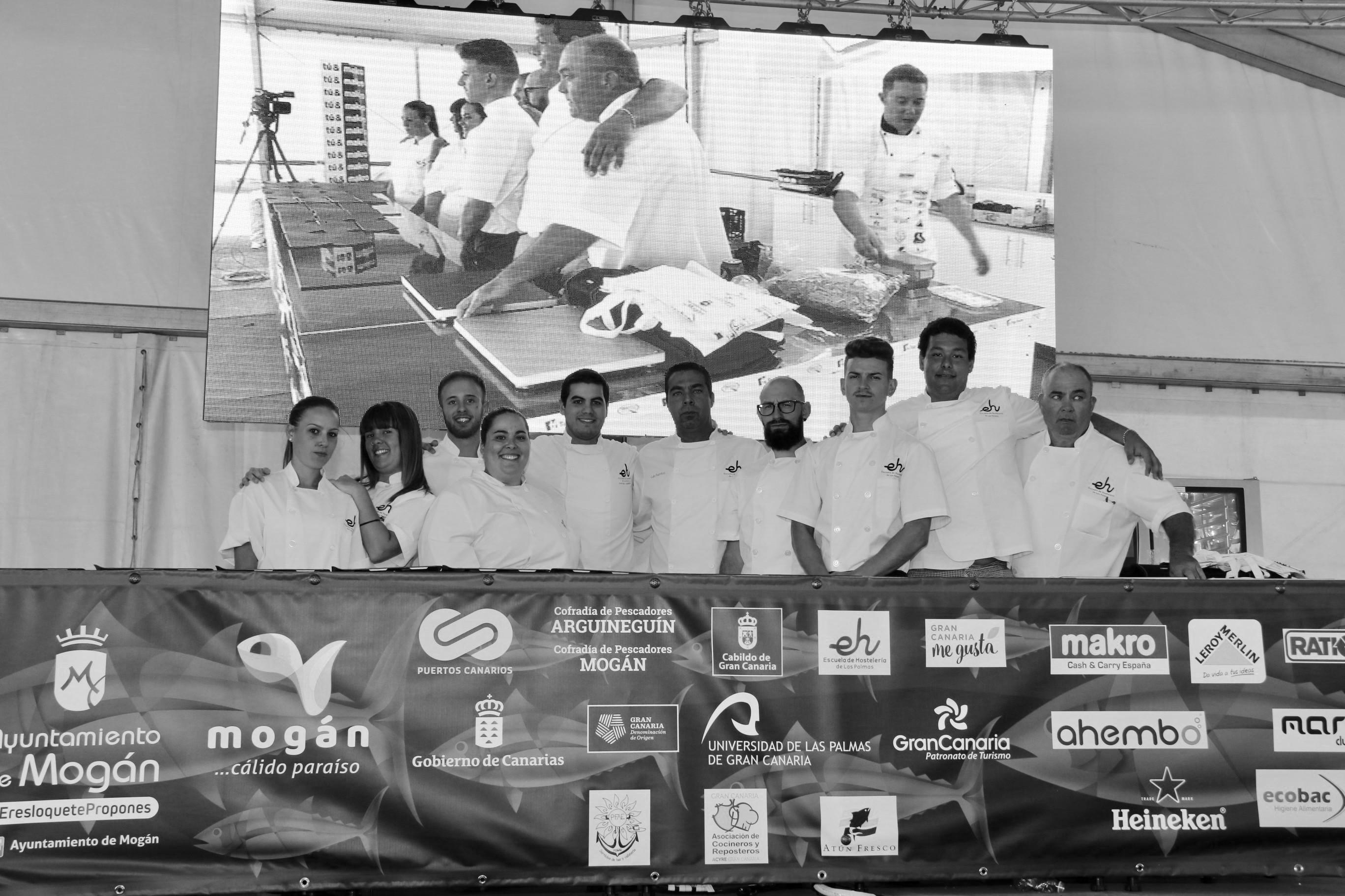 CocinerosMogán4