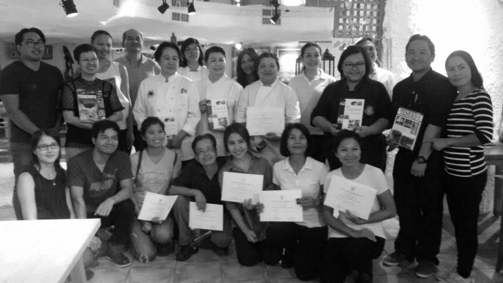curso-formacion-comida-tailandesa-hotel-botanico-2