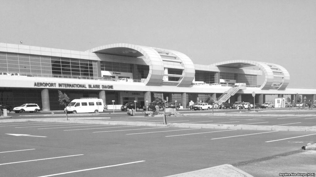 Nouvelaeroport