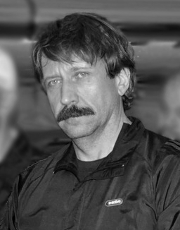 Viktor Bout. Vía Wikipedia Commons