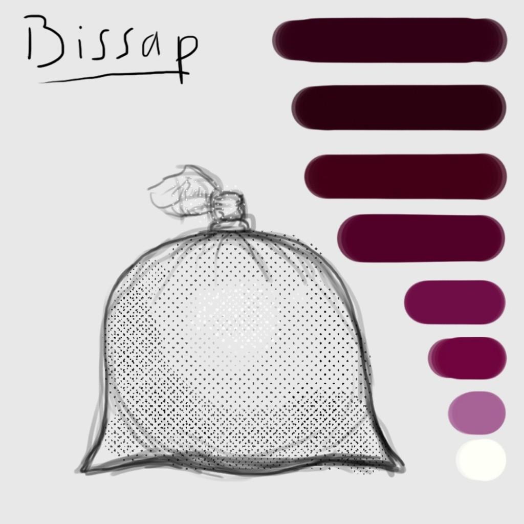 Grebet tarda entre una y tres horas en diseñar cada emoticono, en función de su complejidad. / Imagen cedida por O'Plérou Grebet.
