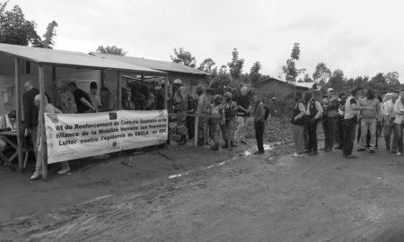 Ébola en RDC