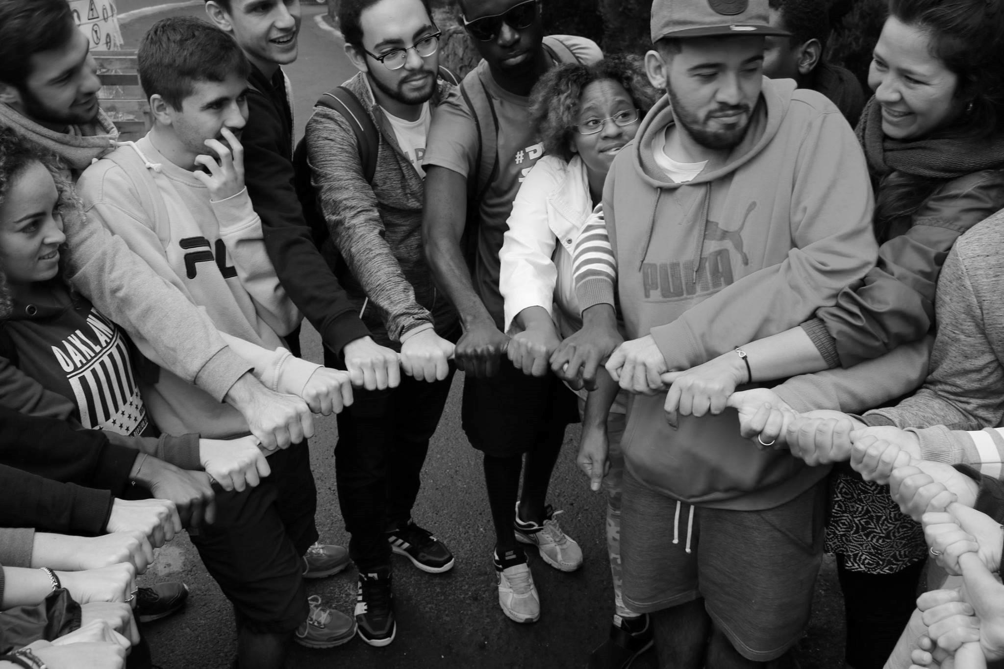 Tenerife Vive Diversidad, programa de convivencia intercultural