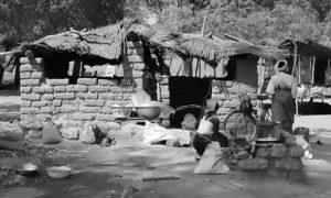 Burkina Faso, África