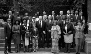 Reunión Casa África