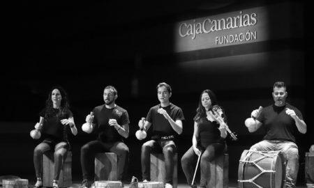 Fundación CajaCanarias presenta su Memoria isleña