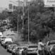 Falta de gasolina en Venezuela