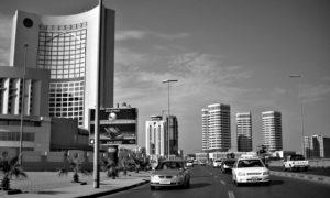 Trípoli, Libia