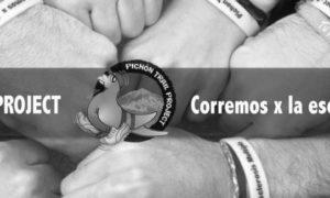 Pichón Trail Project participa en concurso de Cinfa