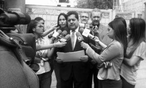 Maduro libera a Edgar Zambrano
