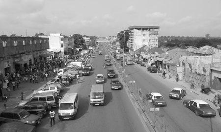 Guinea Bissau celebra elecciones presidenciales