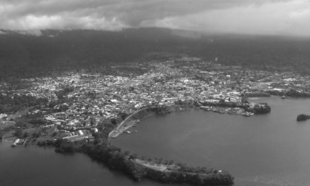 Malabo, Guinea Ecuatorial