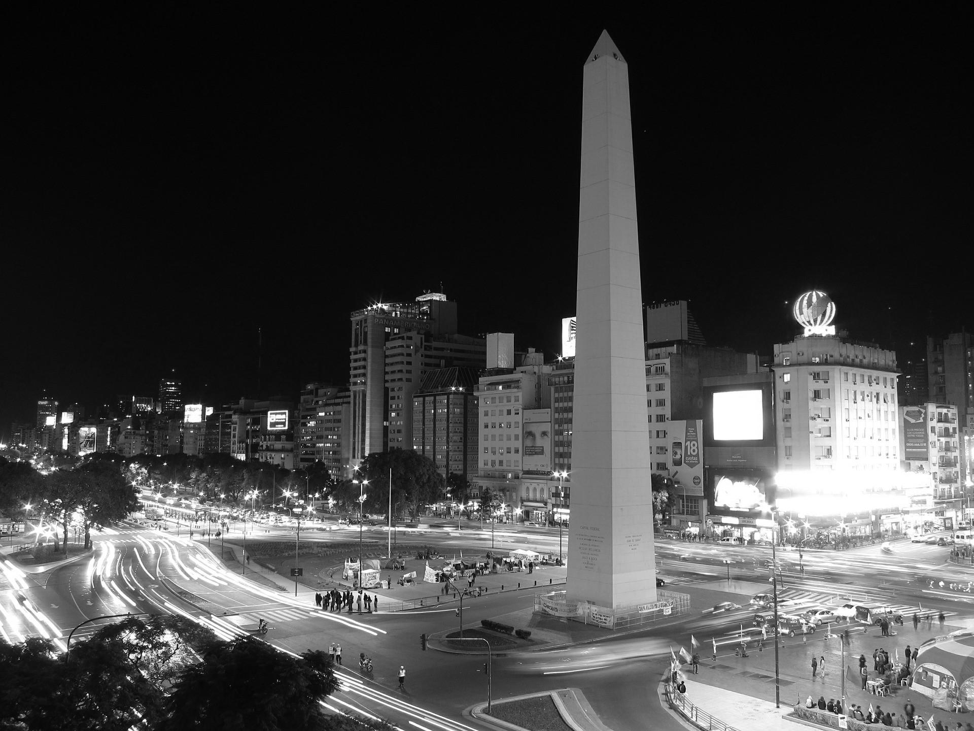 Buenos Aires, Argentina, América Latina