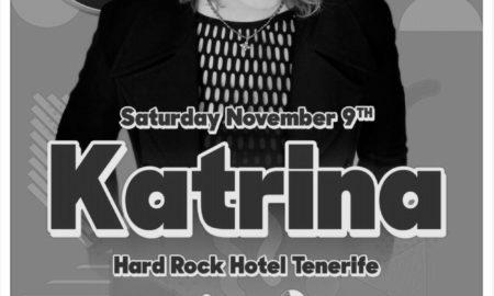 Hard Rock Hotel Tenerife celebra un evento solidario