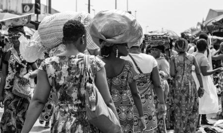 Costa de Marfil y turismo