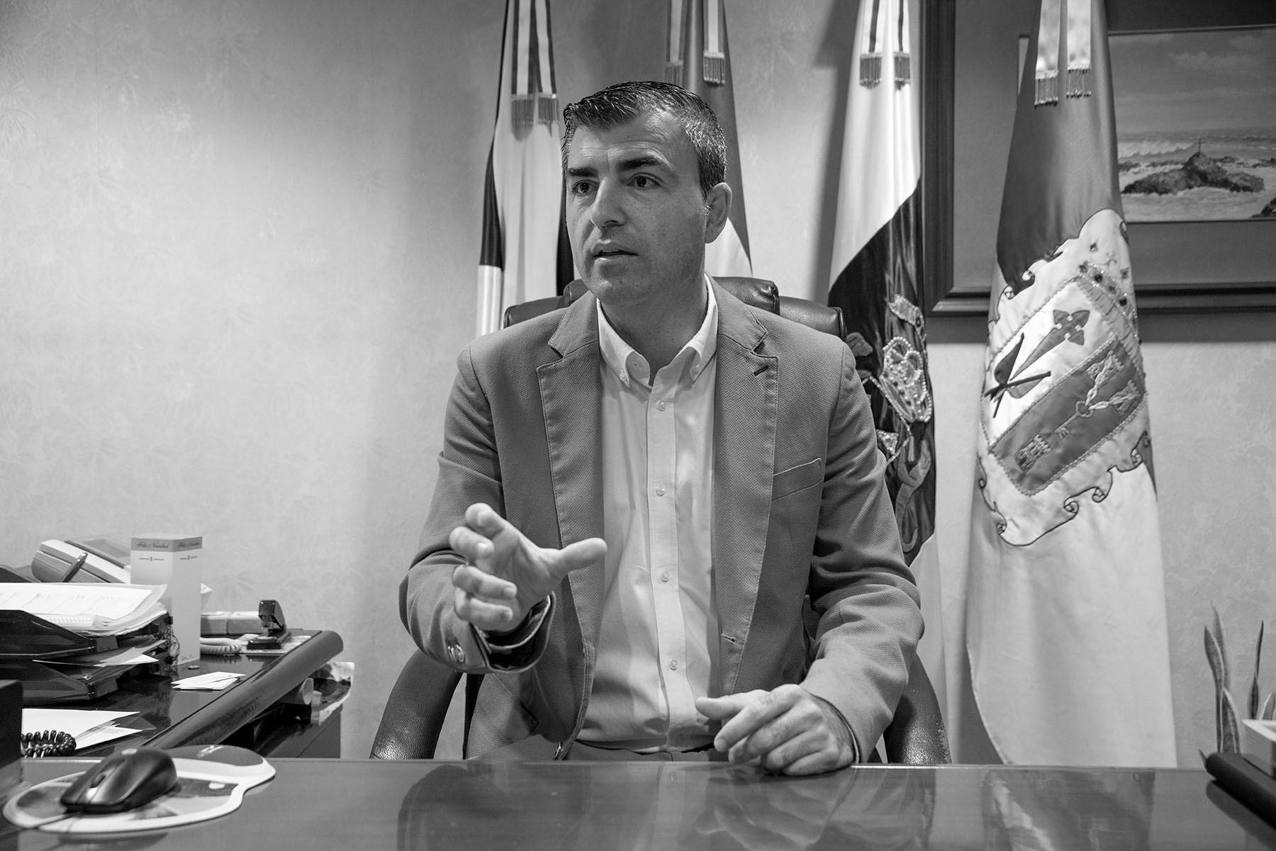Alcalde de Los Realejos