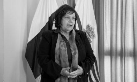 Fidela Velázquez, alcaldesa de San Juan de la Rambla