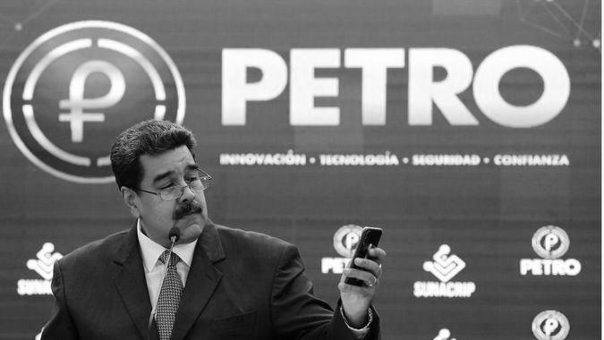 Petro en Venezuela
