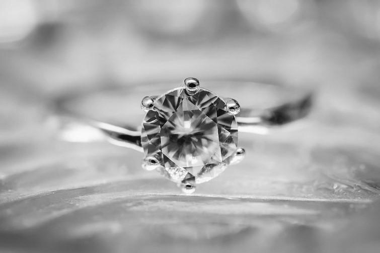 Diamantes de República Centroafricana