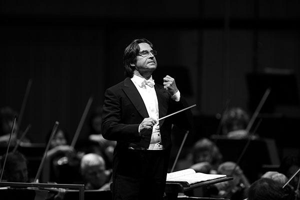 Muti y la Orquesta Sinfónica de Chicago. / CANARIAS3PUNTOCERO