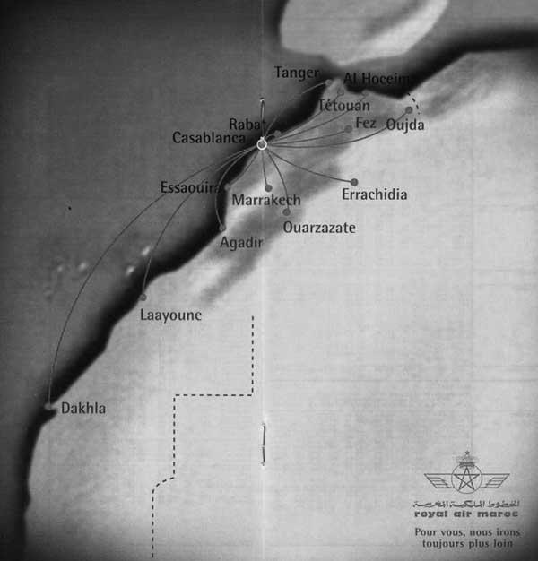 AT-royal-air-maroc-1999-DOM-9-reseau-route-map-mapa-rutas