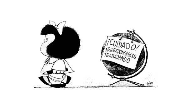 Quino, Premio Príncipe de Asturias de Comunicación y Humanidades 2014