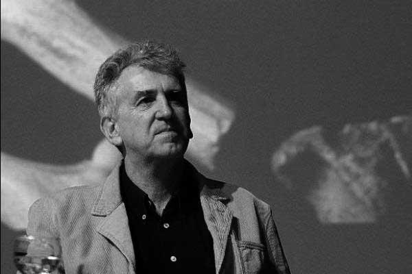 El paleontólogo Juan Luis Arsuaga