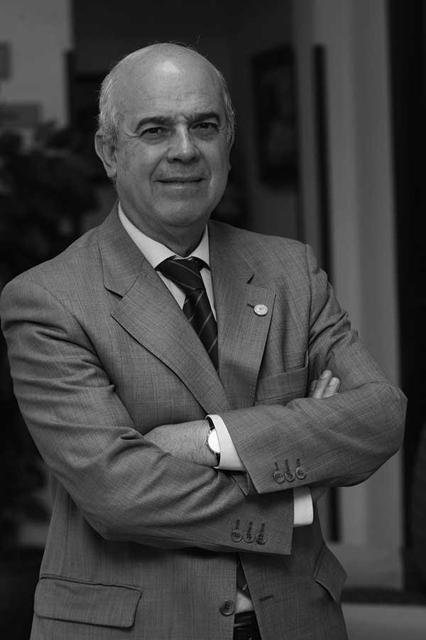 José Juan Barajas. / Canarias3puntocero.com