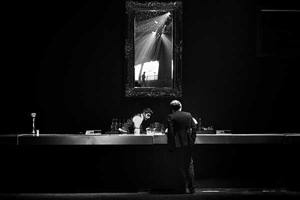 'Last drink', de Martin Mutch.