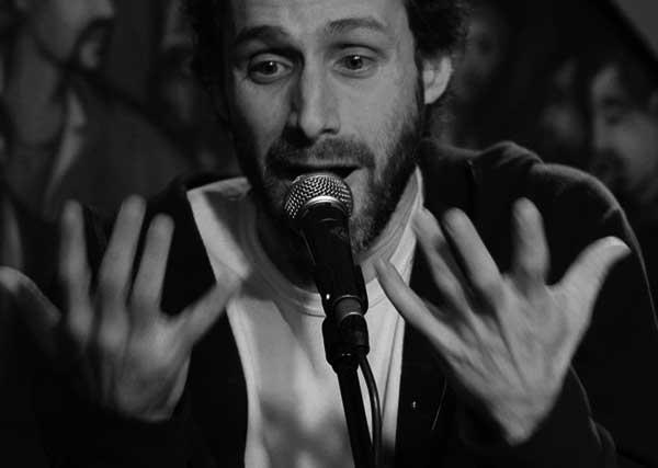 Diego Mattarucco. / CANARIAS3PUNTOCERO