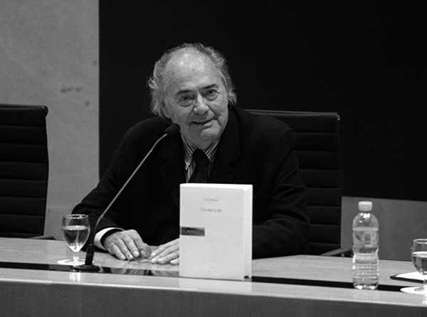 Arturo Maccanti. / CANARIAS3PUNTOCERO