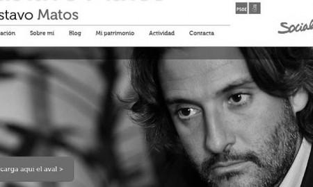 Gustavo Matos. / CANARIAS3PUNTOCERO